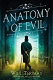 Anatomy of Evil: A Barker and Llewelyn Novel (A Barker & Llewelyn Novel)