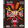"""Time Out"" London Eating and Drinking Guide 2009 (Time Out London Eating & Drinking)"