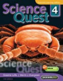 Science Quest 4 Essential Learning Edition and CD-ROM (Science Quest Series)