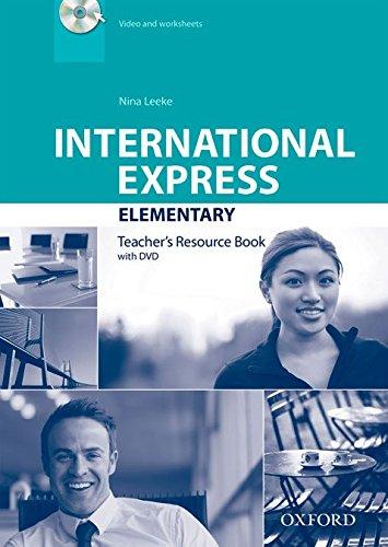 International Express Elementary: (3rd Edition) (International Express Third Edition)