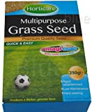 HORTICARE MULTI PURPOSE GRASS SEED WITH MAGI-COAT TECHNOLOGY!!