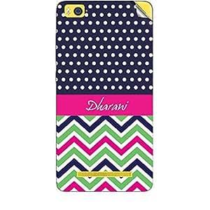 Skin4Gadgets Dharani Phone Skin STICKER for XIAOMI MI4I