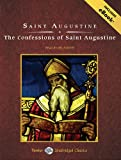 The Confessions of Saint Augustine (Tantor Unabridged Classics)