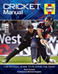 Cricket Manual: The official guide to...