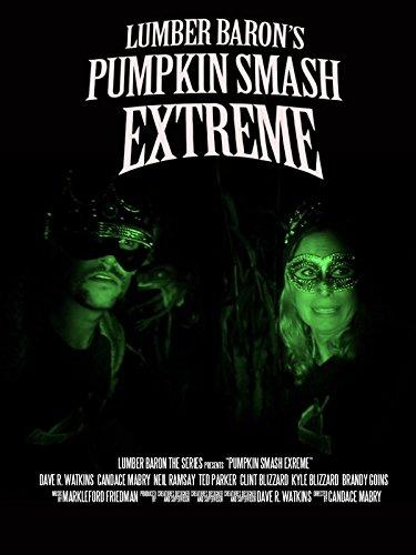 Lumber Baron's Pumpkin Smash Extreme