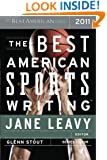 The Best American Sports Writing 2011