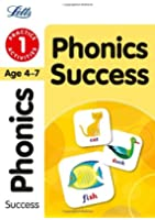 Phonics 1: Practice Activities (Letts Key Stage 1 Success)