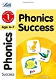 Louis Fidge Phonics 1: Practice Activities (Letts Key Stage 1 Success)