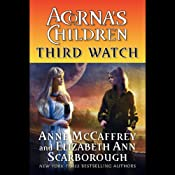 Third Watch: Acorna's Children, Book 3 | Anne McCaffrey, Elizabeth Ann Scarborough