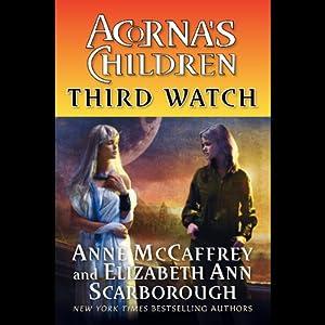 Third Watch Audiobook