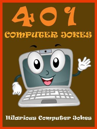 Sham - Jokes Computer Jokes : 401 Computer Jokes (English Edition)