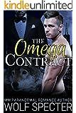 The Omega Contract (M/M Gay Shifter Mpreg Romance) (English Edition)