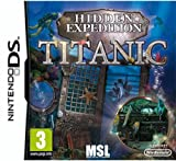 echange, troc Hidden Expedition : Titanic