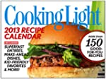 Cooking Light 2013 Day-to-Day Calendar