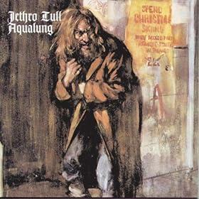 Imagem da capa da música Mother Goose de Jethro Tull