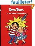 Tom-Tom et Nana, Tome 2 : Tom-Tom et...