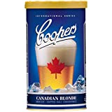 Coopers DIY Canadian Blonde Brew Can ~ Coopers
