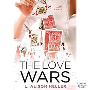 The Love Wars Audiobook