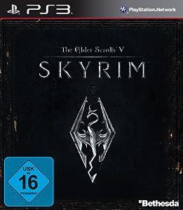 The Elder Scrolls V: Skyrim (PS3, Standard-Edition)