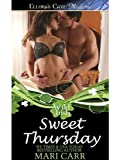 Sweet Thursday (Wild Irish, Four)