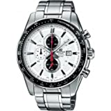 Casio Edifice Men's Watch with Analogue Display and Bracelet EF-547D-7A1VEF