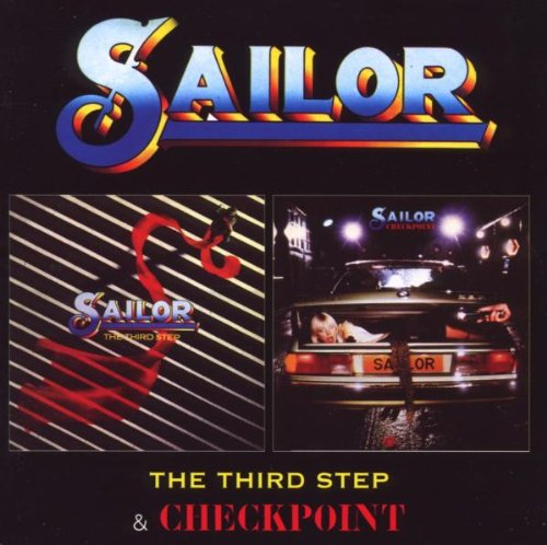 Sailor - Third Step/Checkpoint - Zortam Music