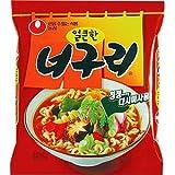 【BOX販売】農心 ノグリラーメン 120g X 40個入■韓国食品■冷麺/春雨/ラーメン■農心