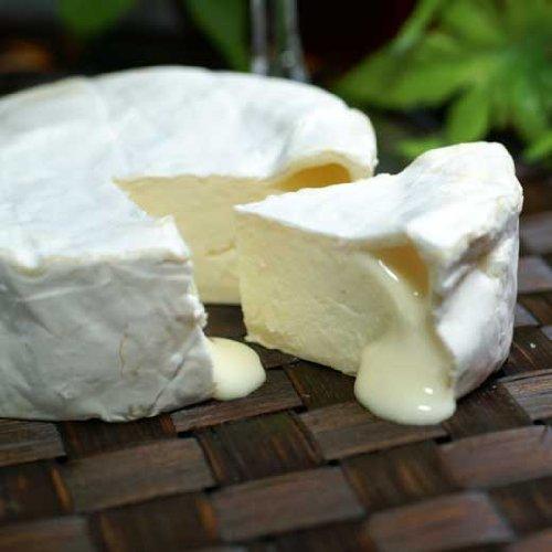 チーズ工房角谷 カマンベールチーズ 生タイプ