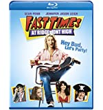 Fast Times At Ridgemount High [Blu-ray]
