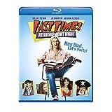 Fast Times at Ridgemont High [Blu-ray] ~ Sean Penn