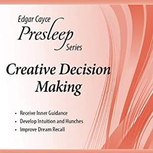 Creative Decision Making Audiobook