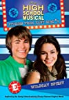 Disney High School Musical: Wildcat Spirit - #2: Stories from East High: Original Junior Novel (High School Musical Stories from East High)
