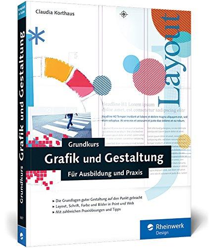 B cher grafik design design for Grafik design ausbildung frankfurt