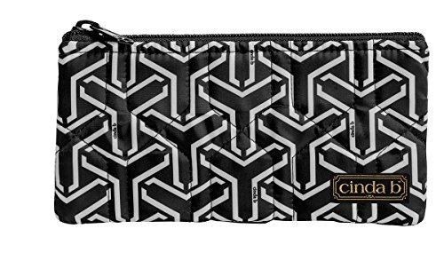 cinda-b-happy-zip-pouch-jet-set-black-one-size