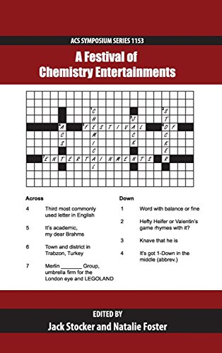 Festival of Chemistry Entertainments (ACS Symposium Series)