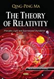 MA QING PING THEORY OF RELATIVITY (Physics Research and Technology)