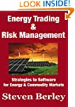 Energy Trading and Risk Management: T...