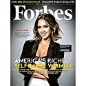 Forbes, June 1, 2015  by Forbes Narrated by Ken Borgers