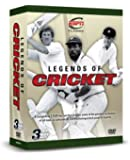Legends Of Cricket Triple Pack: England, West Indies, South Africa [DVD]