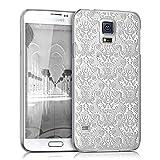 kwmobile Crystal Case Hülle für Samsung Galaxy S5 / S5