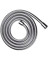 Hansgrohe Isiflex Flexible de douche diamètre nominal 15 mm longueur 1600 mm (Chromé) (Import Allemagne)