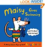 Maisy Goes Swimming (Maisy Classic Po...