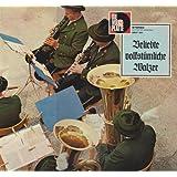 """Beliebte volkst�mliche Walzer [Vinyl-LP] Die Volksplatte SMVP 6031von """"Die Volksplatte: Es..."""""""