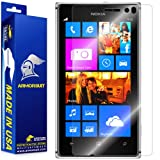 ArmorSuit MilitaryShield - Nokia Lumia 925 Screen Protector Shield Ultra Clear + Lifetime Replacements