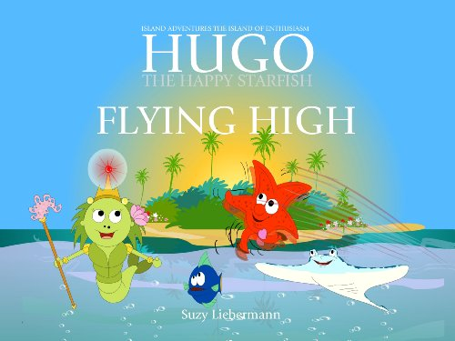 Flying High: The Island of Enthusiasm by Suzy Liebermann ebook deal