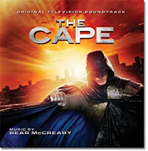 The Cape (Music From the Original Television Series)