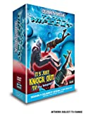 Total Wipeout Celebrity Special 3 DVD Box Set(As Seen On BBC 1)