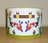 SUPER MARIO LAMPSHADE - 10