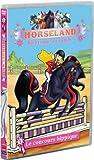 Horseland, bienvenue au ranch ! Vol. 1 : Le concours hippique