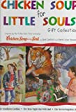 img - for Chicken Soul for the Little Soul Collection (Chicken Soup for the Soul) by Lisa McCourt (1997-10-02) book / textbook / text book